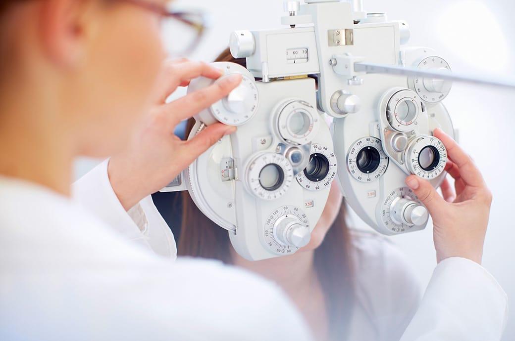 szemészeti klinikák a kostroma városában)