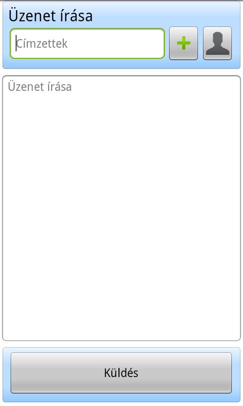 alkalmazás gyengénlátók számára)