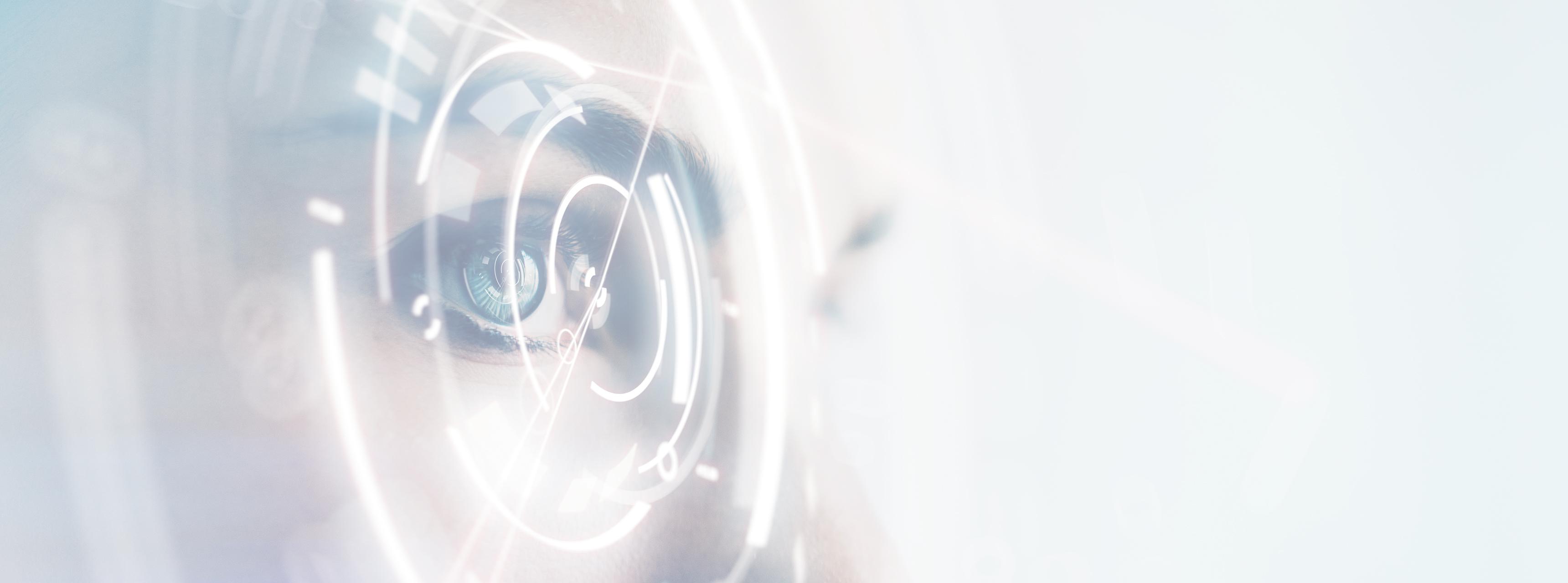 független látásvizsgálat az emberi látás és jellemzői