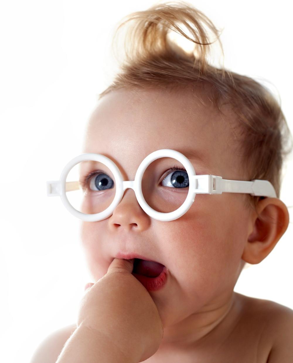 Tudnivalók a gyermekek látásával kapcsolatosan