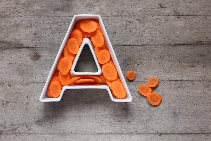 A-vitamin (retinol): az egészséges bőrért