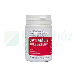 hogy a koleszterin hogyan befolyásolja a látást)