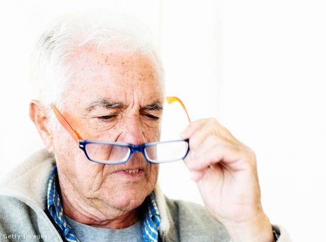 hogyan lehet jó látást tartani