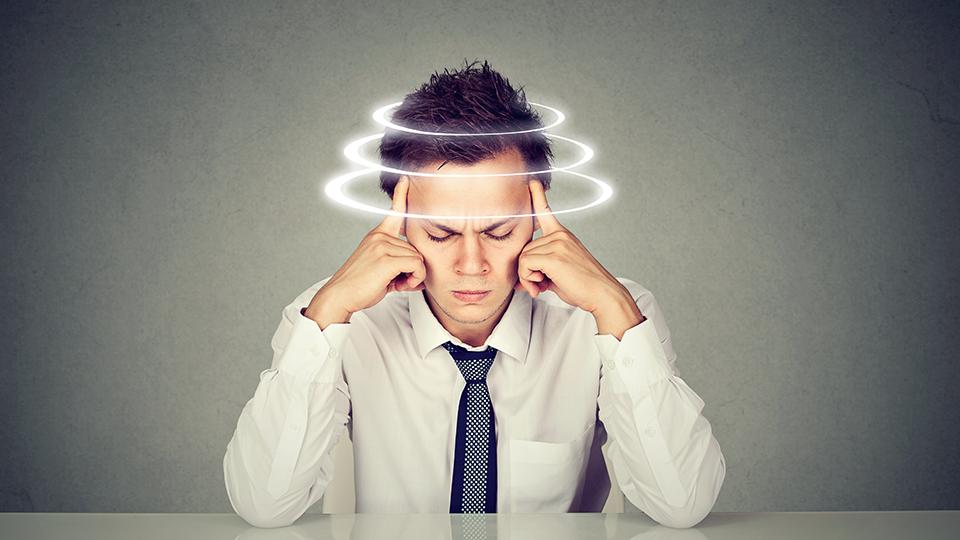 Átmeneti látásvesztés, szédülés jelezheti a bajt - HáziPatika