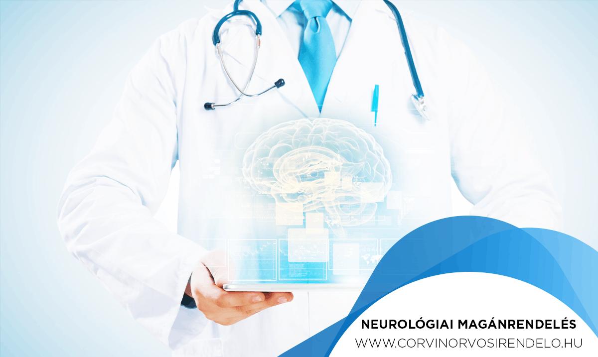 látás neurológus