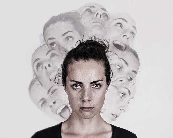 Skizofrénia