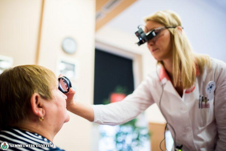látássérült szürkehályog