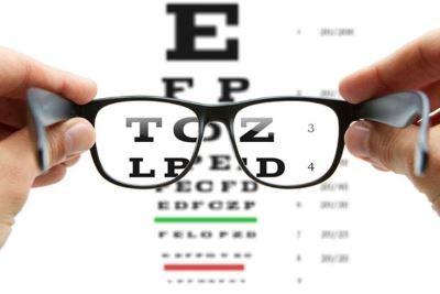 látászavarok és problémák látásra való