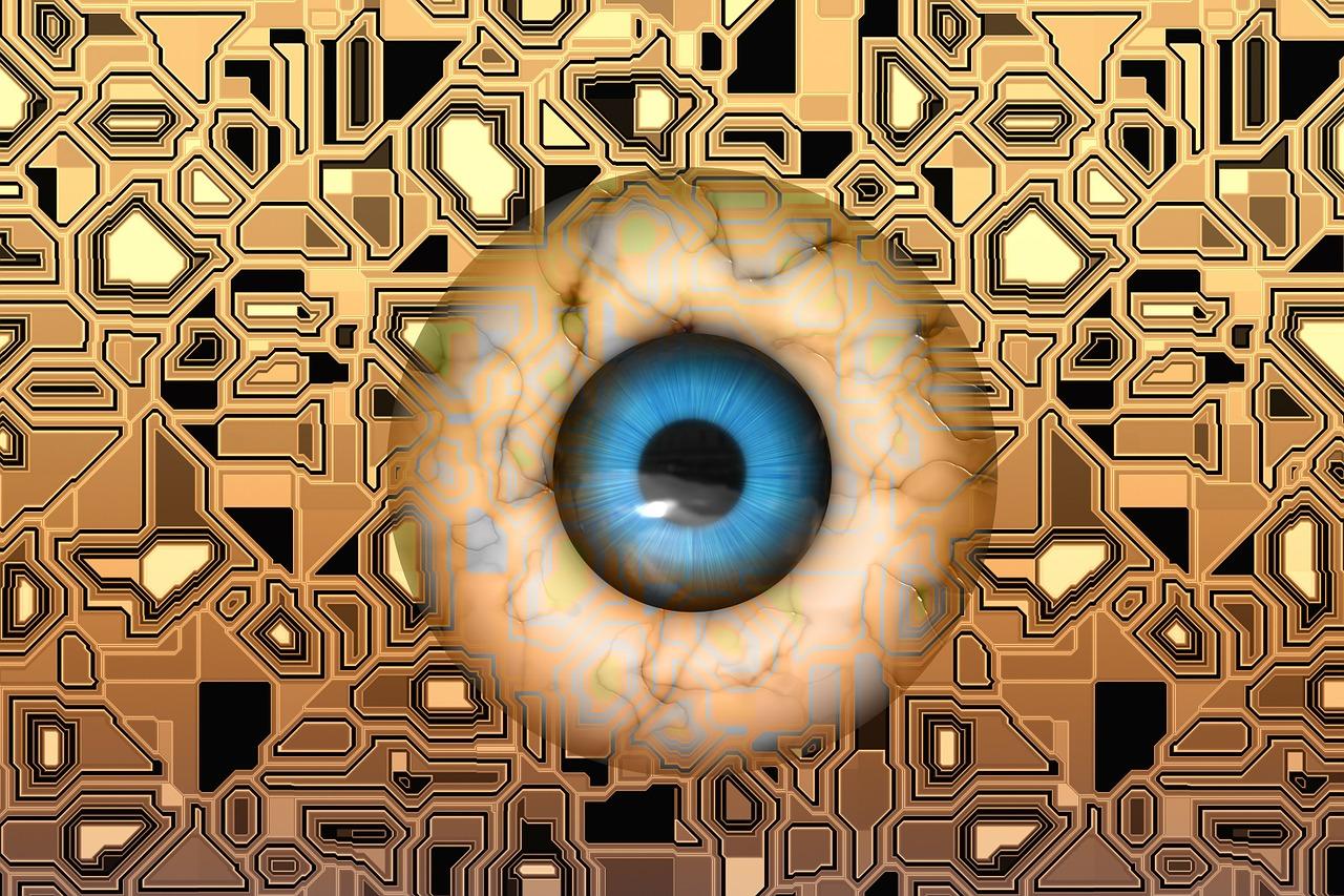 mesterséges látás a vak videó számára)