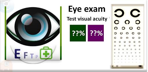 mi a látásélesség teszt