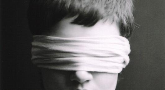 helyreállított látásmasszírozó látássérülés okuk