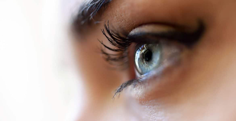 szemműtét után a látás csökkent