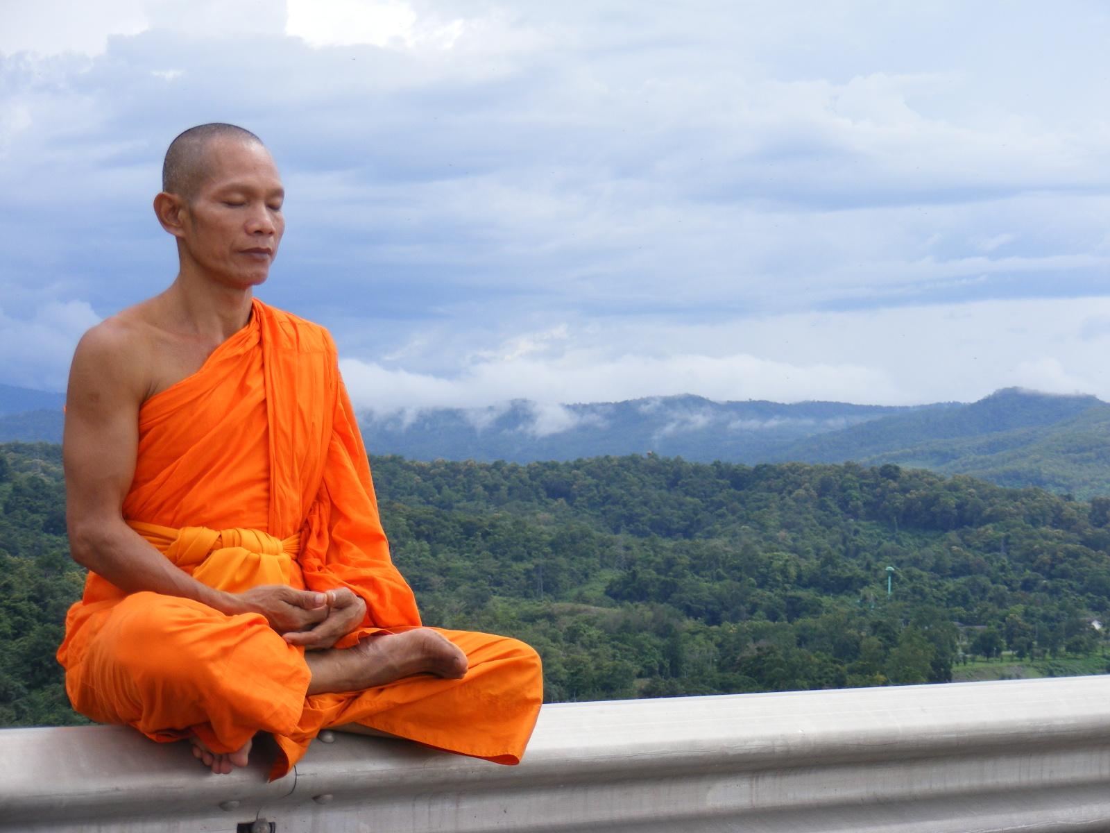 Tibeti tiszta látási gyakorlatok