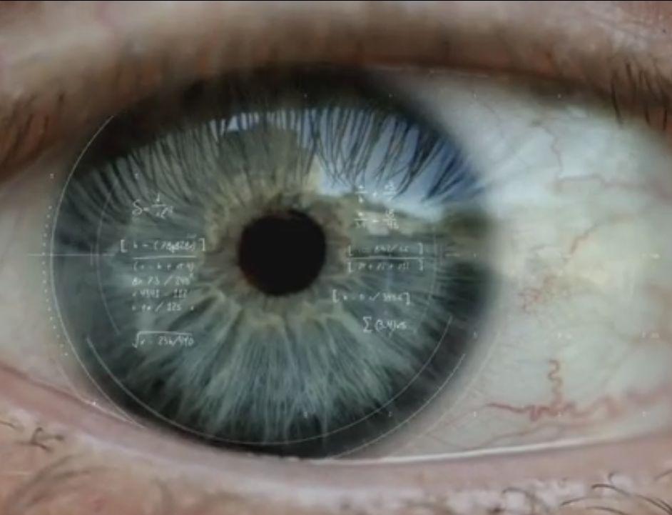 látásvizsgálati pontok